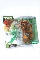 Spawn Series 21 - Alien Spawn 2