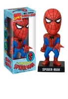 Spiderman - Spiderman (Head Knocker)