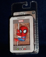 Spiderman - Spiderman (Scalers Mini Figure)