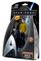 Star Trek - Sulu (2009) 6""