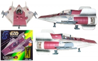 Star Wars - A-Wing Fighter