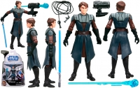 Star Wars - Anakin Skywalker CW