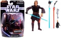Star Wars - Anakin Skywalker (Heroes & Villains) Ep3