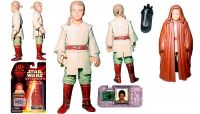 Star Wars - Anakin Skywalker / Obi-Wan Kenobi (Figure Collector 2-Pack) Ep1