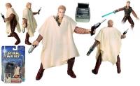 Star Wars - Anakin Skywalker (Outland Peasant Disquise) Ep2