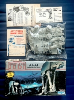 Star Wars - AT-AT Scale Model Kit