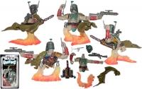 Star Wars - Boba Fett (Bust-Ups)
