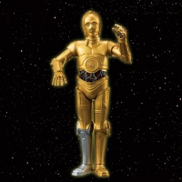 Star Wars - C-3PO 1/10 Scale (Premium Figure)