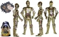 Star Wars - C-3PO Ep-3