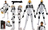 Star Wars - Clone Pilot (Black Series)