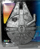 Star Wars - Collector Timepiece