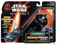Star Wars - Commtech Reader (Electronic)