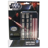 Star Wars - Darth Maul Mini Lightsaber