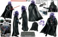 Star Wars - Darth Vader (Battle of Endor) Ep6