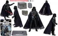 Star Wars - Darth Vader (Bespin Confession) Ep5