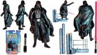 Star Wars - Darth Vader Bespin Duel Ep5