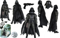 Star Wars - Darth Vader Concept