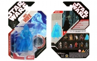 Star Wars - Darth Vader Holograme with Coin Ep-5