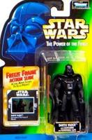 Star Wars - Darth Vader with Freeze Frame Ep4