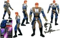 Star Wars - Dash Rendar (Shadows of the Empire)