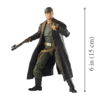Star Wars - DJ Canto Bight (Black Series 6) Ep8