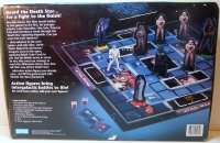 Star Wars - Escape the Death Star Action Figure Game