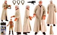 Star Wars - General Jan Dodonna Ep4