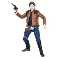 Star Wars - Han Solo (Black Series 6)