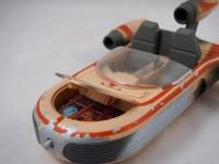 Star Wars - Landspeeder Ep4