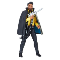 Star Wars - Lando Calrissian (Black Series 6)