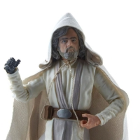 Star Wars - Luke Skywalker (Black Series 6) Ep8