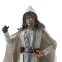 Star Wars - Luke Skywalker (Black Series 6) Ep8