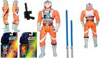 Star Wars - Luke Skywalker in X-Wing Pilot Gear Ep4