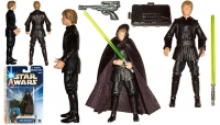 Star Wars - Luke Skywalker (Jabbas Palace) Ep6