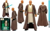 Star Wars - Mace Windu (Ep1 Sneak Preview Exclusive)