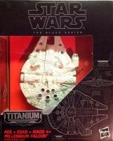 Star Wars - Millennium Falcon (Black Series)