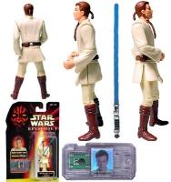 Star Wars - Obi-Wan Kenobi (Jedi Duel) Ep1