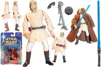 Star Wars - Obi-Wan Kenobi (Jedi Starfighter Pilot) Ep2