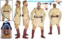 Star Wars - Obi-Wan Kenobi Slashing Attack Ep3