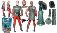 Star Wars - Padme Amidala (Coruscant Attack) Ep2
