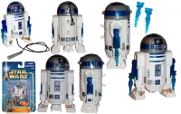 Star Wars - R2-D2 (Droid Factory Flight) Ep2