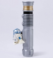 Star Wars - R2-D2 (Nano Droid)