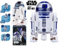 Star Wars - R2-D2  (R/C Smart)