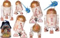 Star Wars - R4-G9 Ep-3