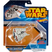 Star Wars - Rebel Snowspeeder