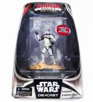 Star Wars - Sandtrooper (Titanium Die Cast Metal)