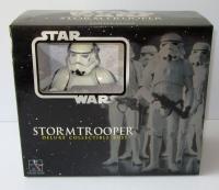 Star Wars - Stormtrooper (Deluxe Bust)