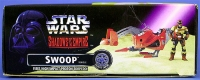 Star Wars - Swoop with Vehicle SOTE