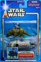 Star Wars - Tatooine Droid Hunter Ep4