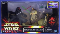 Star Wars - Tatooine Showdown Episode 1